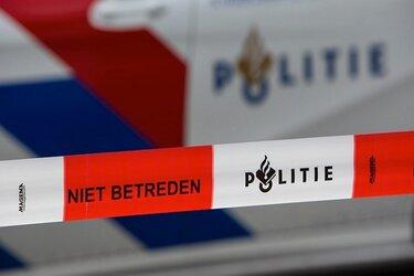 Politie zoekt beeldmateriaal na dodelijk steekincident